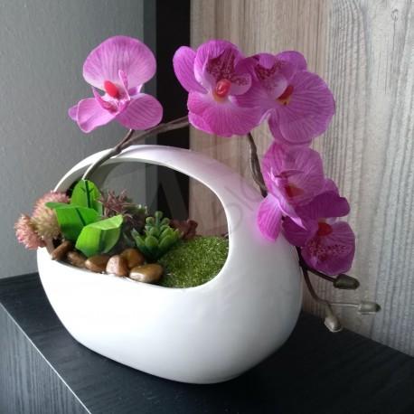 květinová dekorace 2107