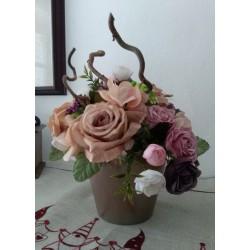 romantická dekorace 2101