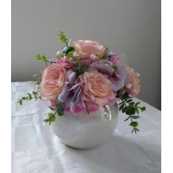 romantická dekorace 2102